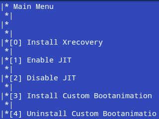 AIO Automatic Installation Script For 2.1.1.A.0.6 v1.2