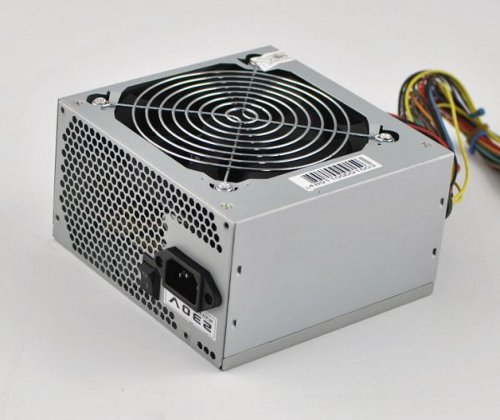 Codegen P-Case 460W