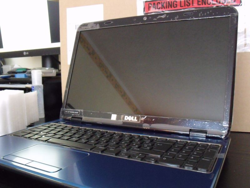 Dell Inspiron 15 (N5110 128205)